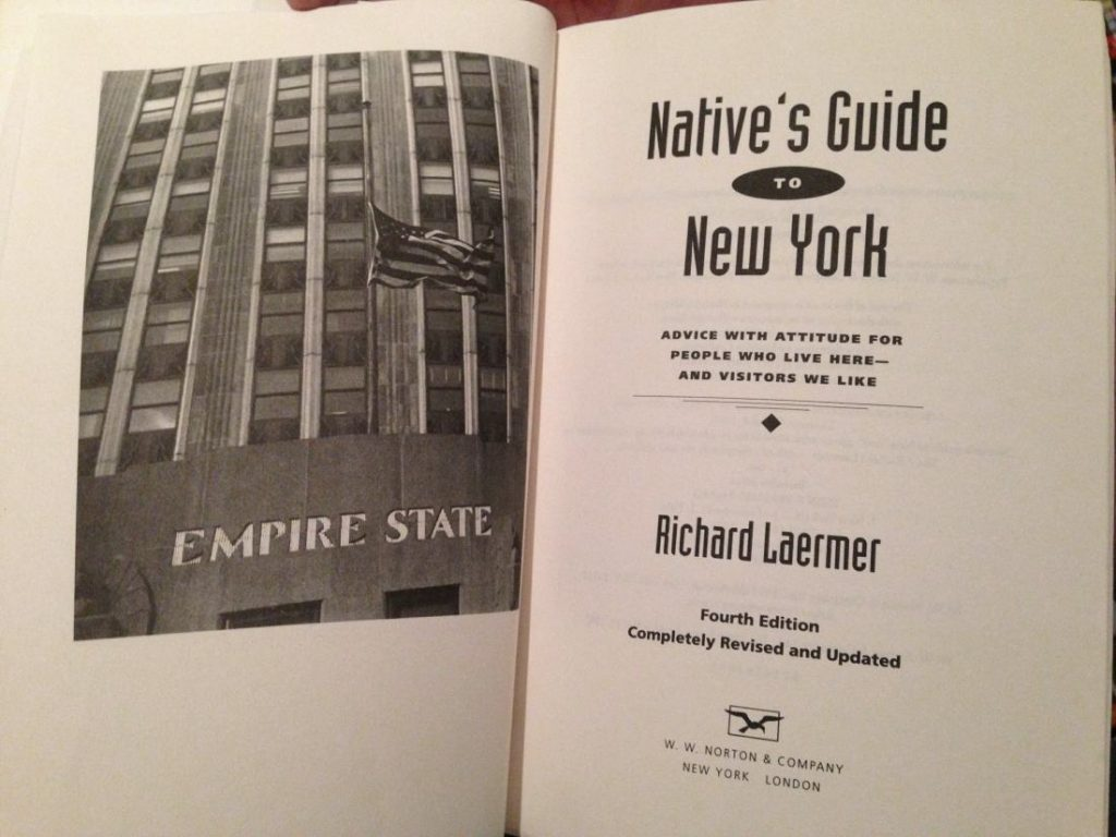 david whittworth natives guide to new york empire state building